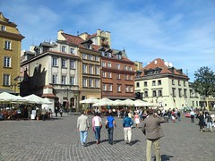 "Old Town (Stare Miasto), in Warsaw (Warszawa) • <a style=""font-size:0.8em;"" href=""http://www.flickr.com/photos/23564737@N07/6105885804/"" target=""_blank"">View on Flickr</a>"