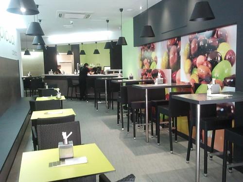 Café Bar Picual. Linares. (3)