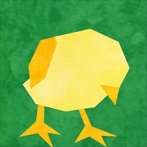 5 Inch Chick