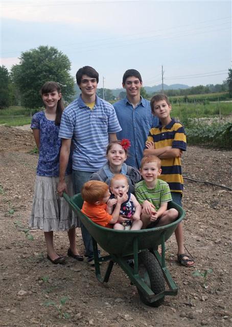 Sizemore Family 114