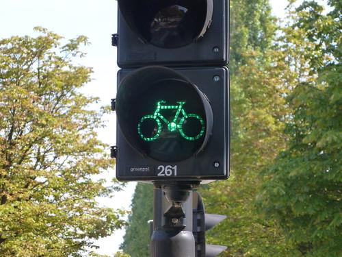 Go for bikes