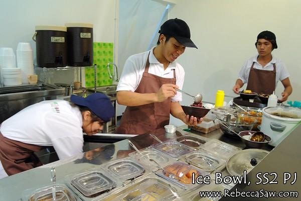ice bowl ss2 PJ-10