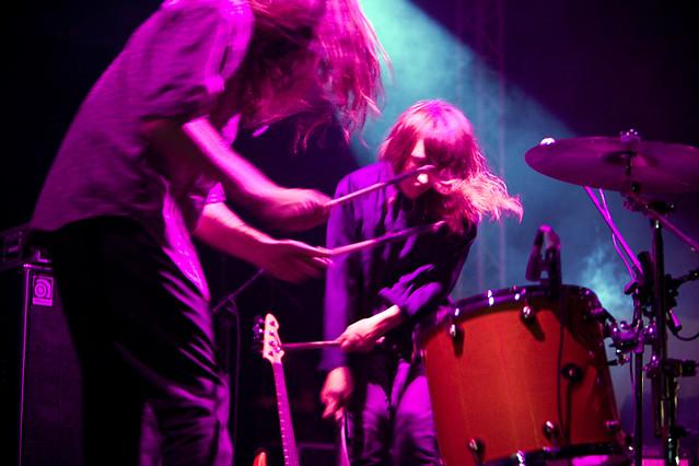 Ypsigrock Festival 2011
