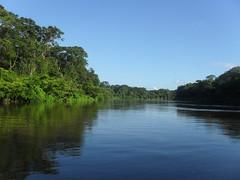 Prinzapolka (Taylor Rigby) Tags: rio agua nicaragua prinzapolka
