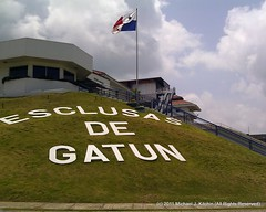 Gatun Locks #1 (mkitchin) Tags: david canal mit sanlorenzo panama colon tideworks