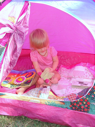 Camping Pic 2