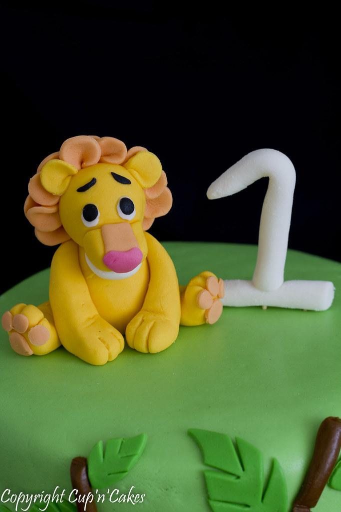 Monkey Cake Toppers Australia