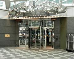 Millennium UN Plaza Hotel New York (Dick Johnson NYC) Tags: new york city history architecture hotel design millennium hotels unplazahotel millenniumunplazahotelnewyork regalunplazahotel