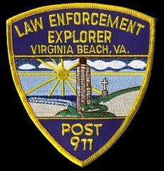 Explorer Post 911 | National Law Enforcement Explorer Forum