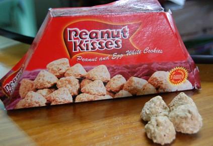 peanut-kisses