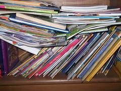 Disorganised - Billy