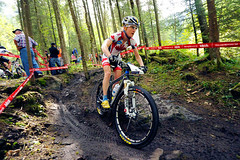 Mavic riders triumph at MTB Worlds