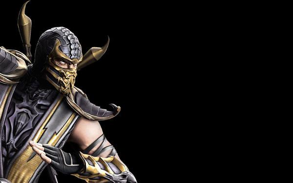 Культовые герои видеоигр: Саб-Зиро из Mortal Kombat