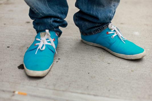 kiminyc_shoes - nyc street fashion style