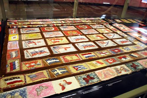 tobacco-quilt