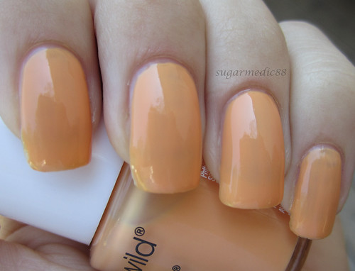 Wet n Wild Sunburst