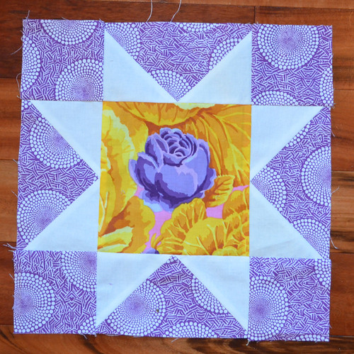 Virginia Star - Block 7 Skill Builder Sampler QAL