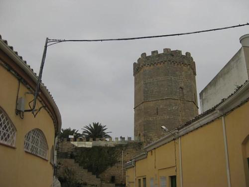 Torre Nueva. Presidio en la posguerra