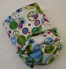 Peace on Earth Skinny Britches AI2