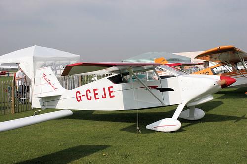 G-CEJE