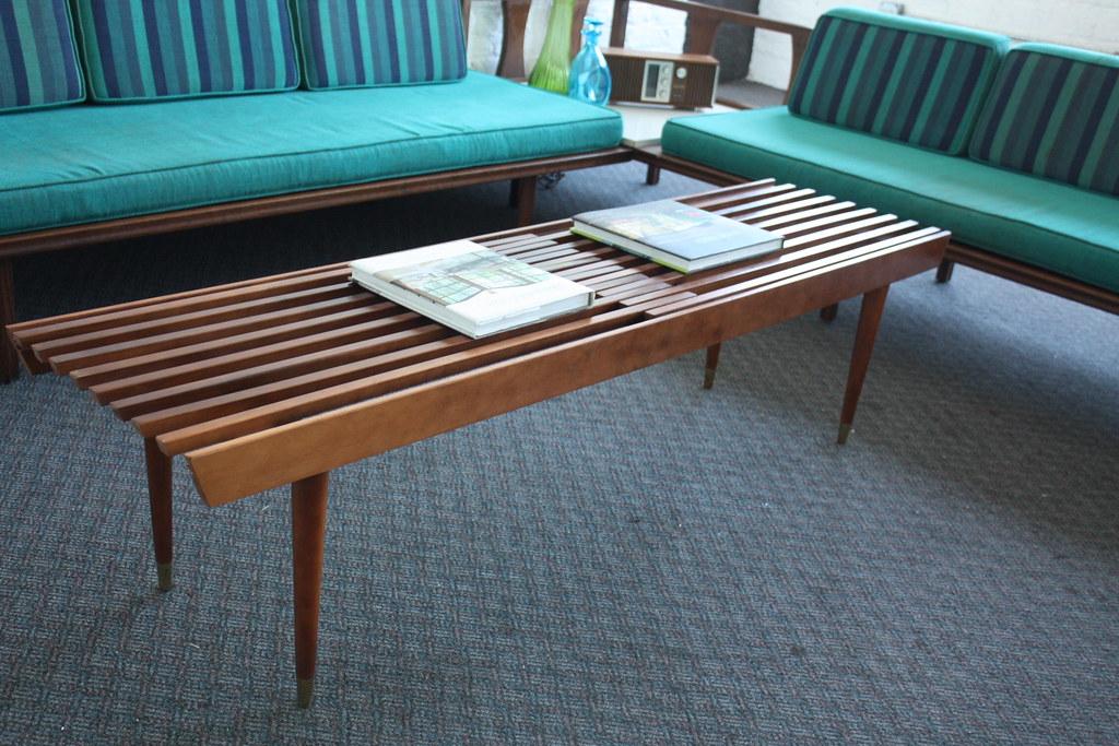 danish modern mid century modern sectional daybed sofa