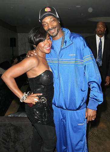 Kevin Harts Laugh At My Pain Los Angeles Premiere - After Party