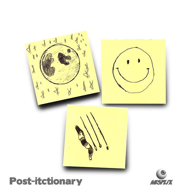 post-ictionaryhowl