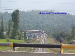 i dont know name of this kashmir local train (akshaypatil™ ® photography) Tags: