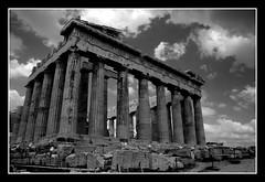 partenone (gianluca.golino) Tags: history temple site ancient athens unesco parthenon greece grecia acropoli acropolis archaeological antico tempio storia archeologia atene partenone