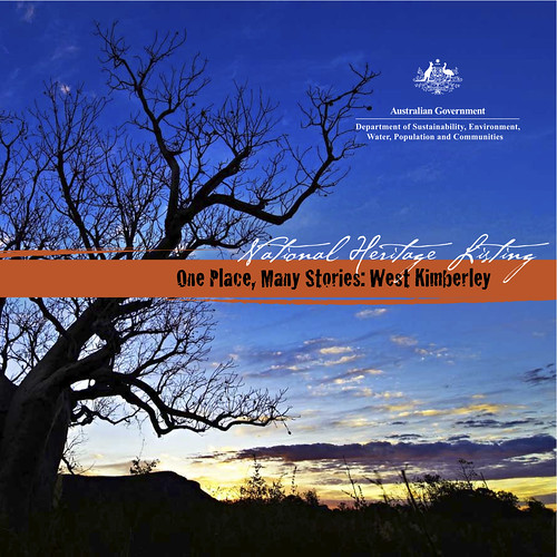One Place, Many Stories: West Kimberley