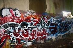 Dfine Alive (36th Chamber) Tags: train graffiti tracks nj line alive ud ayo izm define dfine