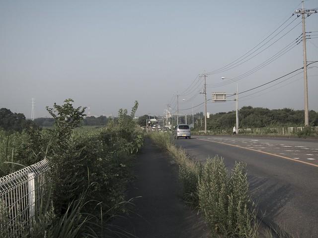 秋ヶ瀬橋35mm