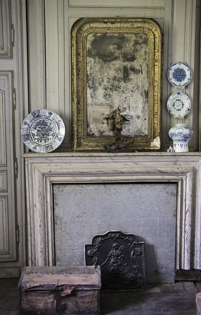 Le Château, Peter Gabriëlse's home - 311