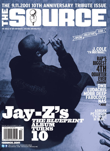 Missinfo the source celebrates the 10th anniversary of jay zs jay z the source issue malvernweather Choice Image