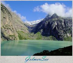 GelmerSee (MoiWildSoul) Tags: gelmer oberlandbernese handegg gelmersee grimselwelt