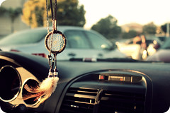 Dream Catchers (Lauryn Victoria) Tags: california trees light sun black car tattoo flesh mall hair back emily shoes view pacific skin very bokeh parking great dream angles lot climbing jeans your blonde be bones vans shoulder ventura blades shall braid lauryn catchers peom sagendorf