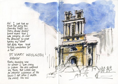 19 Mon01_05 London St Marys Woolnoth Ext