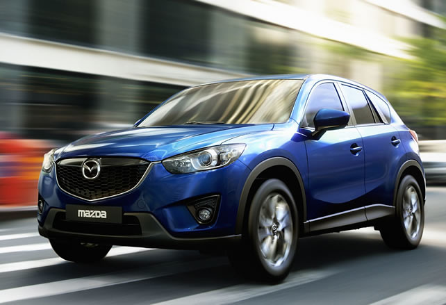 Mazda-CX-5_2011_front1
