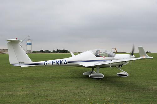 G-FMKA