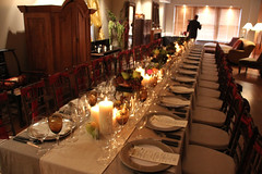 Private Wine Dinner 2