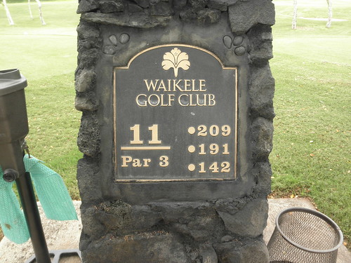 WAIKELE COUNTRY CLUB 167