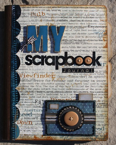 My Scrapbook Journal (1)