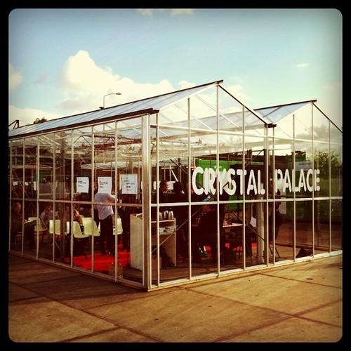 Crystal Palace #picnic11