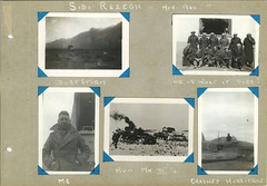 Gpas WWII Photos Africa (21) (brownus) Tags: world war 2 ii north africa benghazi egypt libiya old 40 1941 1942 traditional