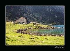 Lac de Gaubeko ostatua (innaakki) Tags: pyrenees adarra cauterets 2011 iraila pirineoak