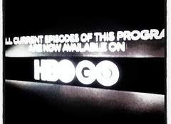 HBO GO on TV