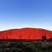 Uluru (Ayers Rock),  Northern Territory - Australia