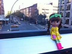 Big City, Small Doll