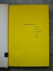 Colette (Sidonie-Gabrielle), Le blé en erbe; Club des éditeurs, (Flammarion), Paris 1956. p. 3 (part.), 1