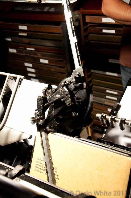 Matthew Reynolds printing presses 044